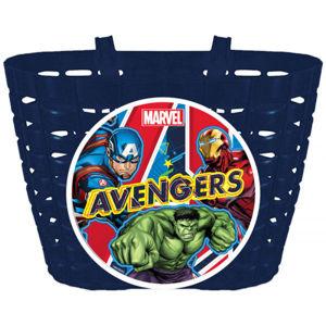 Disney AVENGERS  NS - Plastový košík na riadidlá
