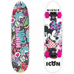 Disney MINNIE   - Dievčenský skateboard