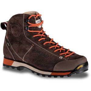 Dolomite MS 54 HIKE GTX hnedá 9 - Pánska trekingová obuv