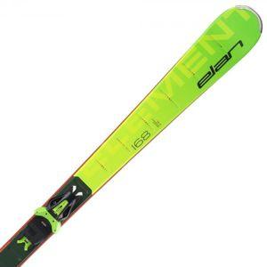Elan ELEMENT GREEN LS + EL 10 - Zjazdové lyže