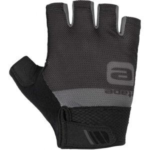 Etape AIR čierna XL - Pánske cyklistické rukavice