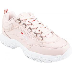 Fila STRADA LOW WMN ružová 40 - Dámska obuv na voľný čas