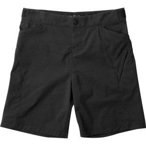 Fox YTH RANGER SHORT čierna 26 - Detské šortky na bicykel