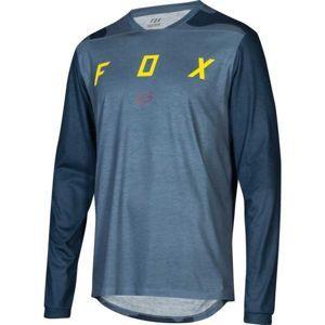 Fox Sports & Clothing INDICATOR LS - Pánsky dres