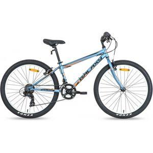 Galaxy ARIES 24 modrá 24 - Detský bicykel