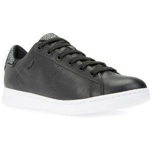 Geox D JAYSEN A čierna 40 - Dámska voľnočasová obuv