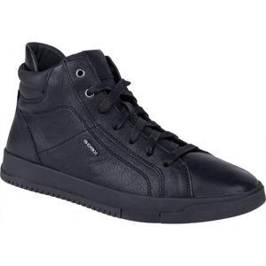 Geox U SEGNALE C  44 - Pánska členková obuv
