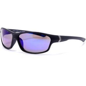 GRANITE MINIBRILLA čierna NS - Detské slnečné okuliare