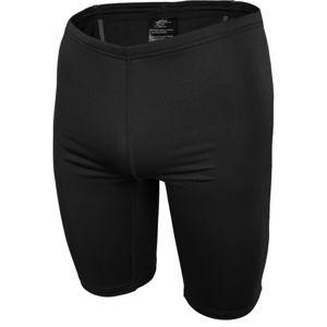 Head DAN čierna M - Pánske funkčné šortky