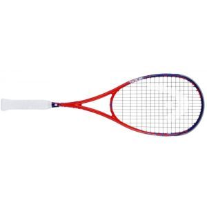 Head GRAPHENE TOUCH RADICAL 135  NS - Squashová raketa