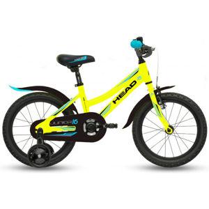 """Head JUNIOR 16""""  NS - Detský bicykel"""