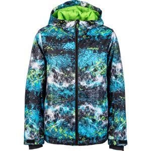 Head PASCAL - Detská zimná bunda
