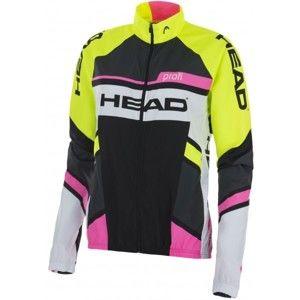 Head LADY ANORAK - Dámska cyklistická vetrovka