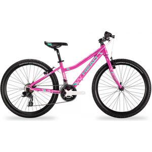 Head MORELIA 24  NS - Detský bicykel