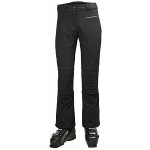 Helly Hansen BELLISSIMO PANT W čierna XS - Dámske nohavice