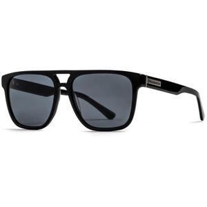 Horsefeathers TRIGGER SUNGLASSES čierna UNI - Slnečné okuliare
