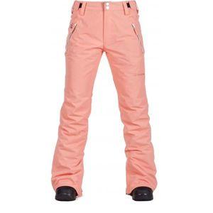 Horsefeathers RYANA PANTS ružová XL - Dámske lyžiarske/snowboardové nohavice