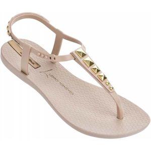 Ipanema LENNY ROCKER béžová 40 - Dámske sandále