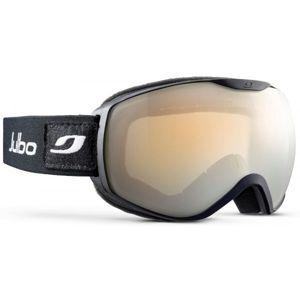 Julbo ISON čierna NS - Unisex  lyžiarske okuliare