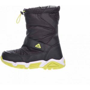 Junior League MANTORP  29 - Detská zimná obuv