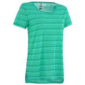 KARI TRAA MAREN TEE zelená S - Dámske tričko