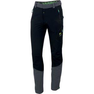 Karpos SAN MARTINO PANT čierna 58 - Pánske nohavice