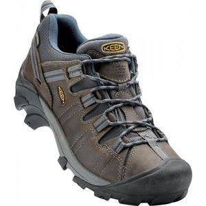 Keen TARGHEE II WP M - Pánska celoročná nízka outdoorová obuv