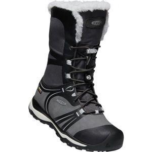 Keen TERRADORA WINTER WP Y - Detská zimná obuv