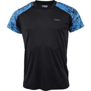 Kensis KARLOS  XL - Pánske tričko