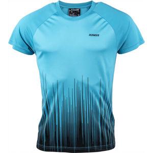Kensis MORNY  L - Pánske športové tričko