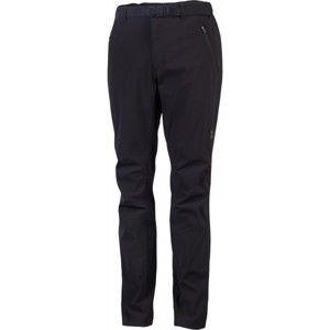 Klimatex CLIFF čierna S - Pánske outdoorové nohavice