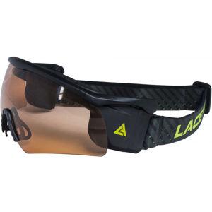 Laceto CROSS II čierna NS - Športové okuliare
