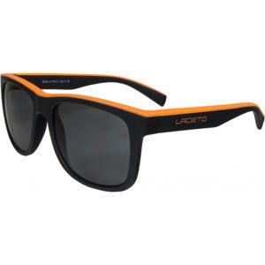 Laceto RONALD čierna  - Slnečné okuliare