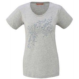 Lafuma LD VEGETAL TEE - Dámske tričko
