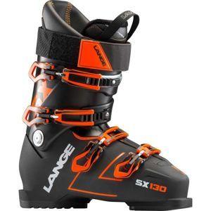 Lange SX 130 - Lyžiarska obuv