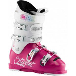 Lange STARLET 60  23 - Dievčenská lyžiarska obuv