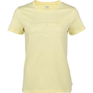 Levi's THE PERFECT TEE  L - Dámske tričko