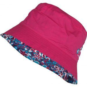 Lewro BECCA ružová 8-11 - Dievčenský klobúk