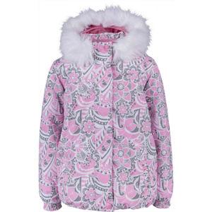 Lewro ESET  164-170 - Dievčenská zimná bunda
