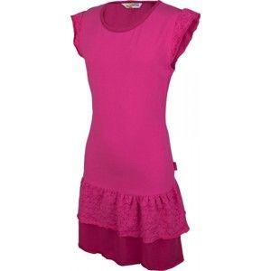 Lewro KEIRA 116 - 134 - Dievčenské šaty