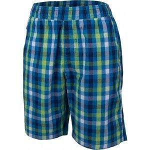 Lewro KNOX  128-134 - Chlapčenské šortky