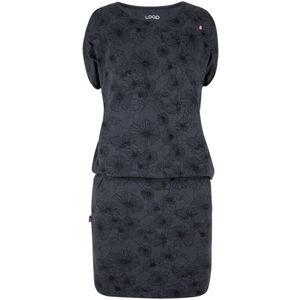 Loap ADORE čierna XS - Dámske šaty