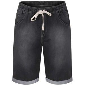 Loap DACON sivá L - Pánske šortky