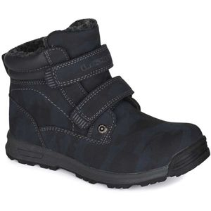 Loap SPYRO čierna 32 - Detská zimná obuv