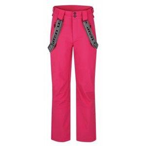 Loap LIMKALA - Dámske zimné softshellové nohavice