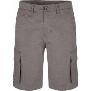 Loap VEPUD sivá XXL - Pánske šortky