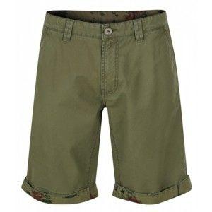 Loap VERMONT zelená M - Pánske šortky