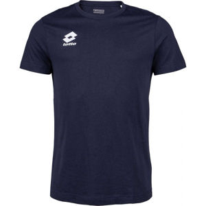 Lotto DELTA TEE JS  L - Pánske športové tričko