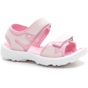 Lotto LAS ROCHAS IV CL  29 - Juniorské sandále