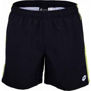 Lotto SHORT BEACH NY čierna L - Pánske šortky